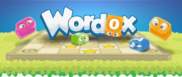 Wordox - Create Words And Participate In Great Battle Of Words!